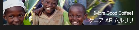 ケニア ABムルリリ